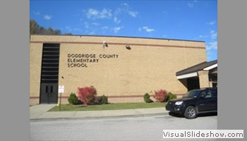 Doddridge County Elementary School